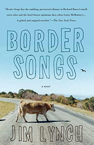 9780307357342: Border Songs