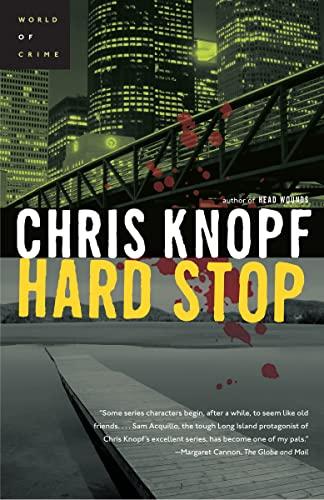 9780307357533: Hard Stop