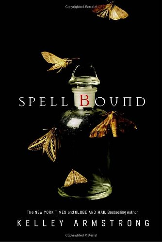9780307357601: Spell Bound (The Women of the Otherworld Series)