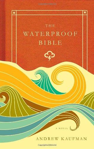 9780307357625: The Waterproof Bible