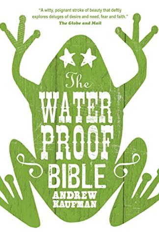 The Waterproof Bible: Kaufman, Andrew