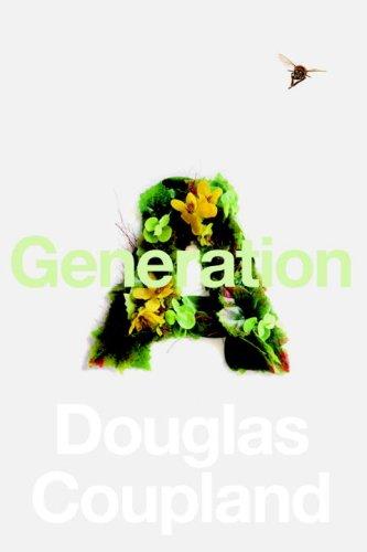 9780307357724: Generation A