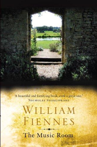 The Music Room: William Fiennes
