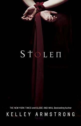 9780307358028: Stolen: Women of the Otherworld
