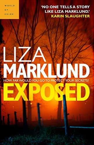 Exposed: Marklund, Liza