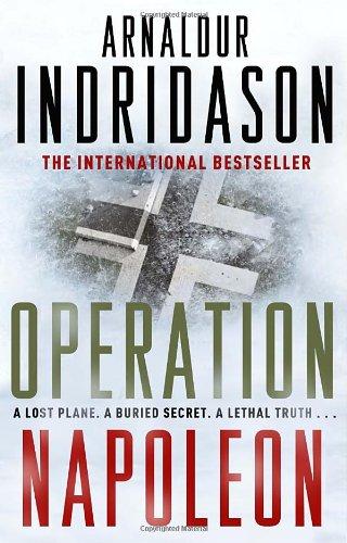 9780307359384: Operation Napoleon