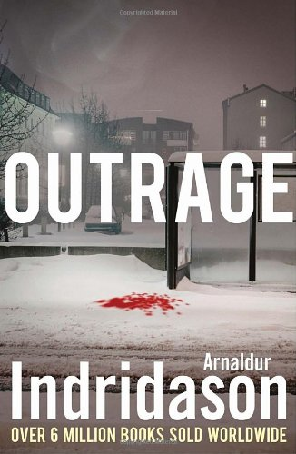 9780307359414: Outrage