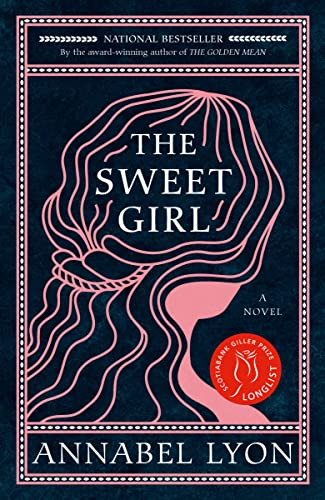 9780307359452: The Sweet Girl