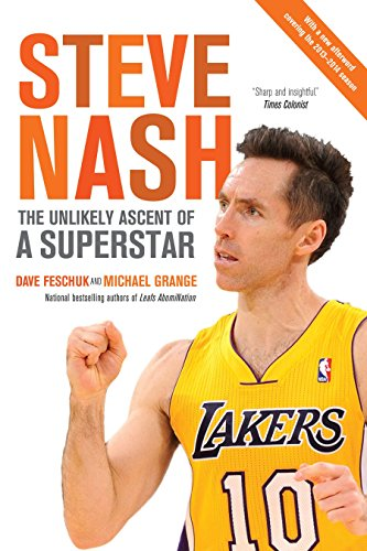9780307359483: Steve Nash: The Unlikely Ascent of a Superstar