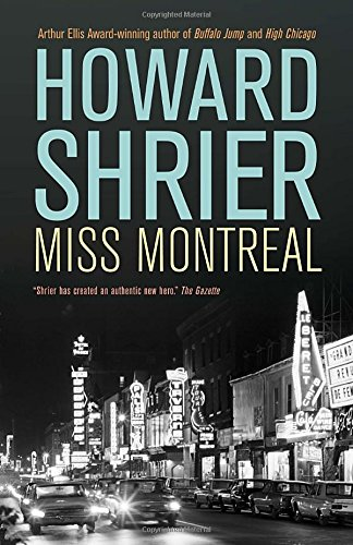 9780307359582: Miss Montreal