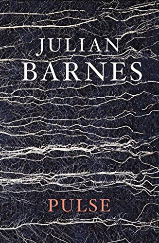Pulse: Julian Barnes