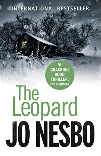 9780307359735: The Leopard (Harry Hole Series)