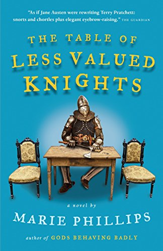 9780307359957: The Table of Less Valued Knights