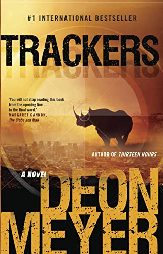 9780307360175: Trackers
