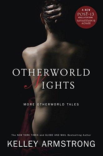 9780307360434: Otherworld Nights: More Otherworld Tales