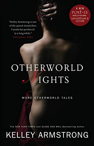 9780307360441: Otherworld Nights: More Otherworld Tales