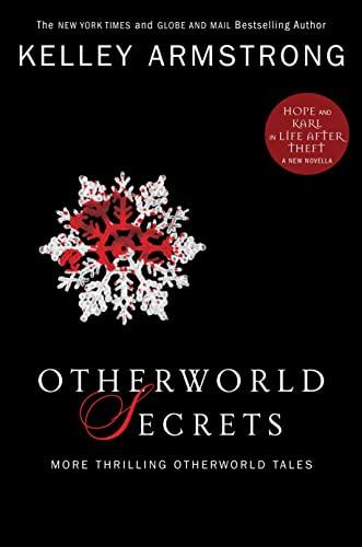 9780307360472: Otherworld Secrets: More Thrilling Otherworld Tales