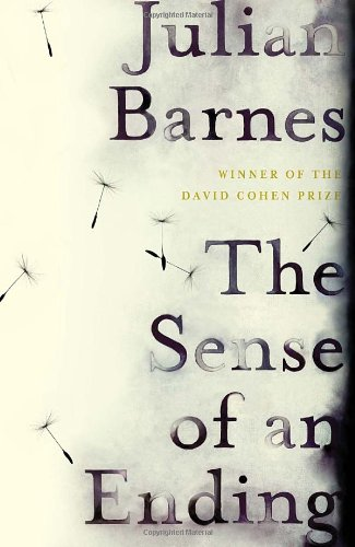9780307360816: The Sense of an Ending