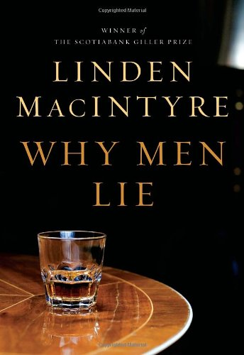 Why Men Lie (Signed copy)
