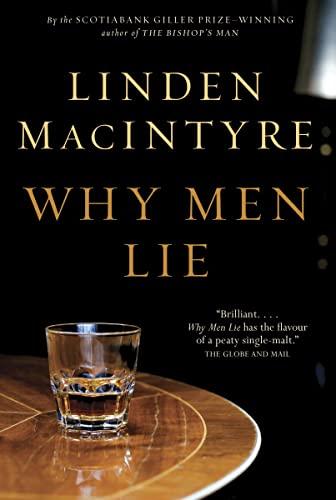 9780307360878: Why Men Lie