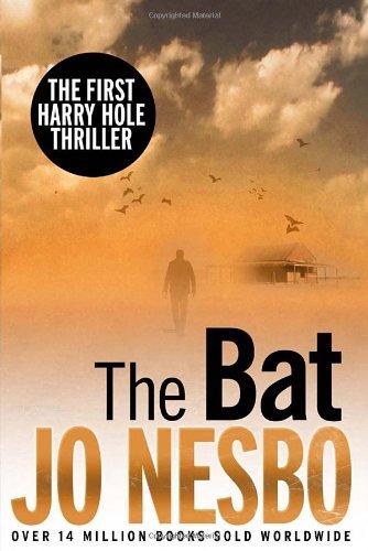 9780307361011: The Bat (Harry Hole Series)