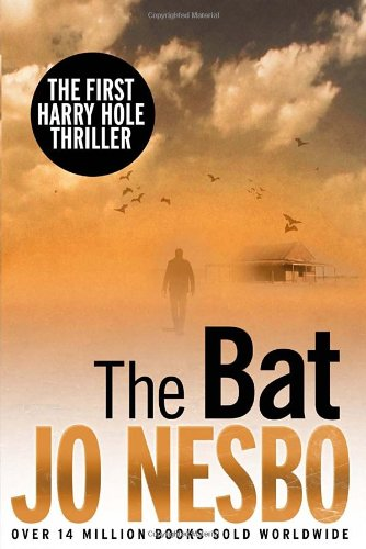 9780307361011: The Bat (Harry Hole Series)