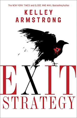9780307361158: Exit Strategy (Nadia Stafford)
