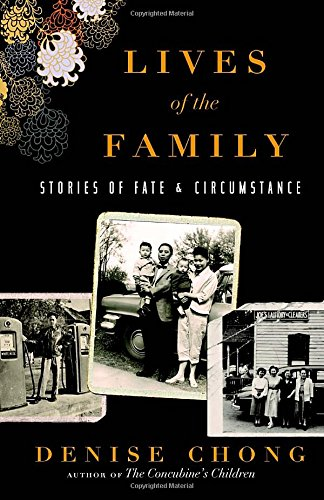 9780307361233: Lives of the Family: Stories of Fate and Circumstance