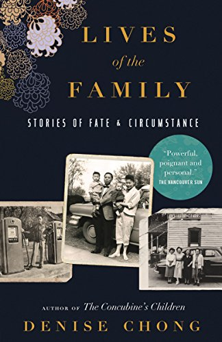 9780307361240: Lives of the Family: Stories of Fate and Circumstance