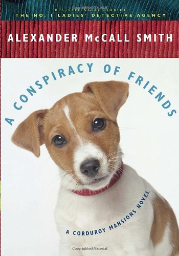 9780307361851: A Conspiracy of Friends: A Corduroy Mansions Novel (The Corduroy Mansions Series)