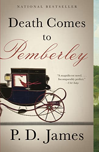 9780307362049: Death Comes to Pemberley