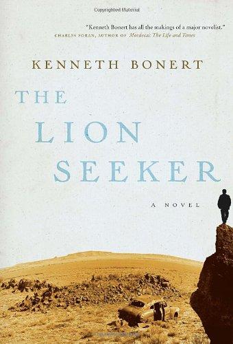 9780307362131: The Lion Seeker