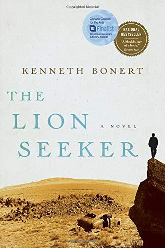 9780307362148: The Lion Seeker