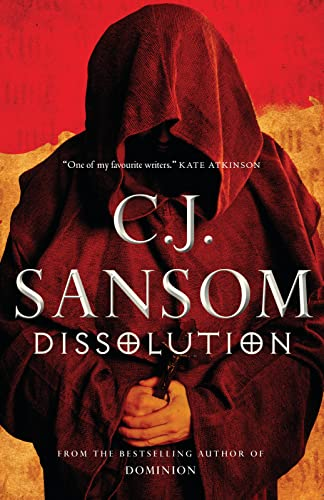 9780307362360: Dissolution: A Shardlake Novel