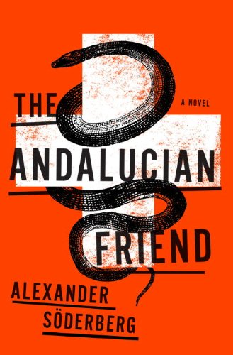 9780307362476: The Andalucian Friend