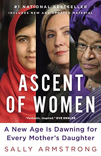 9780307362605: Ascent of Women: A New Age Is Dawning for Every Mother's Daughter
