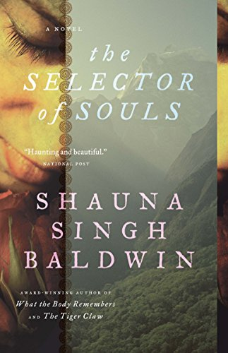 9780307362933: The Selector of Souls