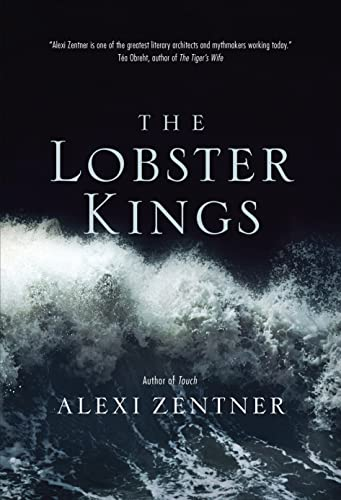 9780307362957: The Lobster Kings