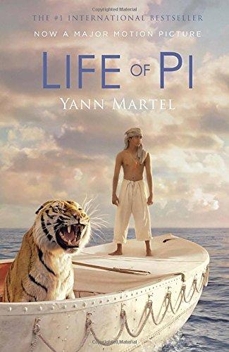 9780307363053: Life of Pi (Movie Tie-in Edition)