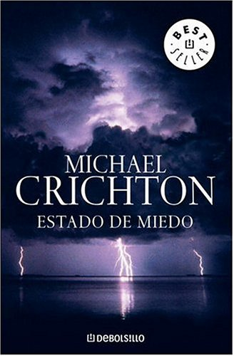 9780307376442: Estado de miedo (Spanish Edition)