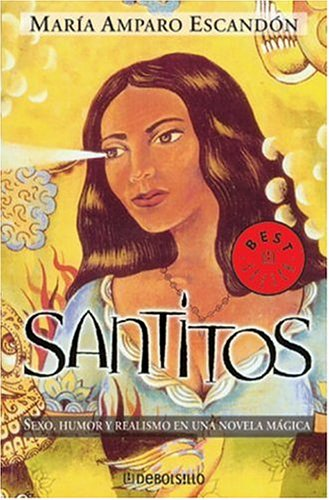 9780307376503: Santitos (Spanish Edition)