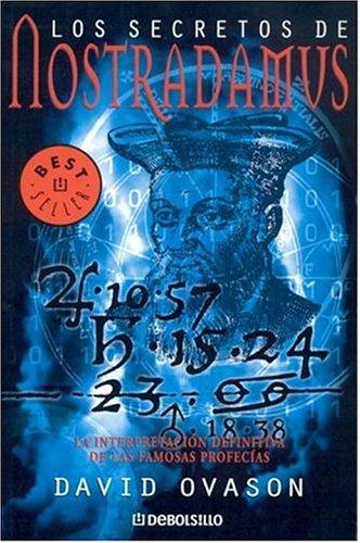 9780307376732: Los Secretos de Nostradamus