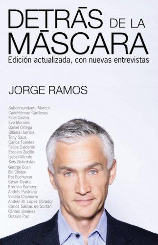 9780307376763: Detras de la mascara (Spanish Edition)