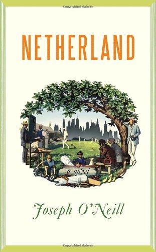 9780307377043: Netherland: A Novel