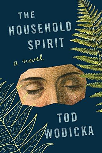 9780307377050: The Household Spirit: A Novel