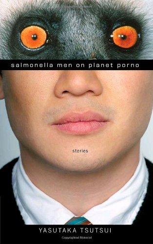 9780307377265: Salmonella Men on Planet Porno: Stories
