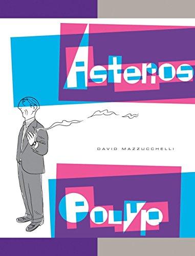 9780307377326: Asterios Polyp