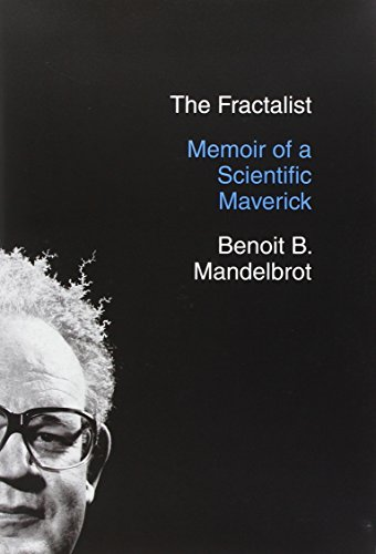 9780307377357: The Fractalist: Memoir of a Scientific Maverick