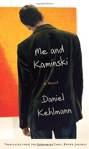 9780307377449: Me and Kaminski: A Novel