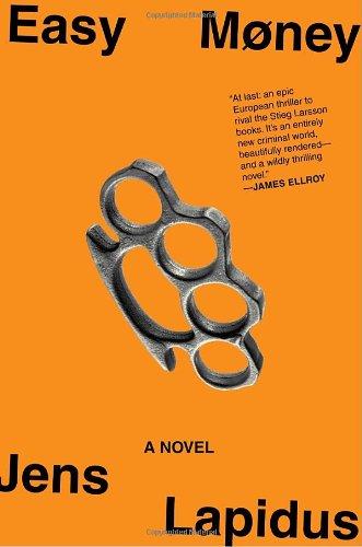 9780307377487: Easy Money: A Novel